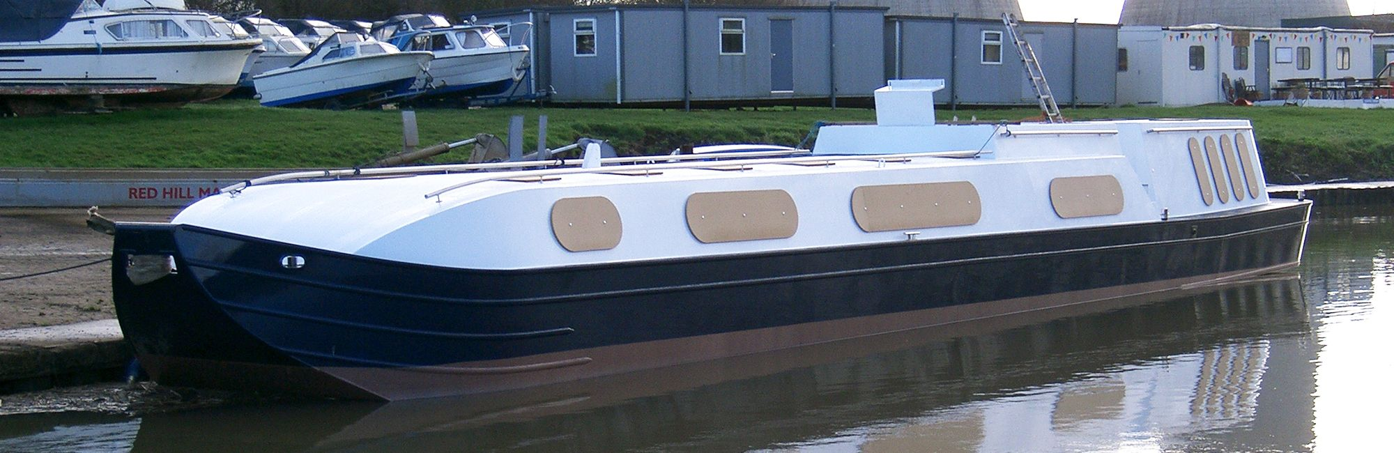 Narrowboat Builders UK