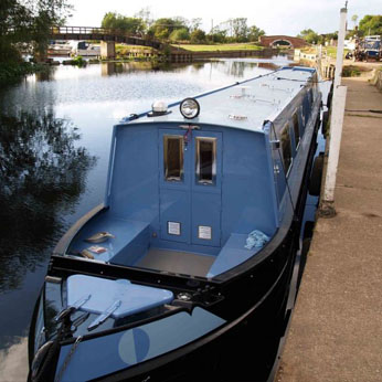 Steel & Wide Beam Narrowboat Builders | Soar Valley Steel Boats